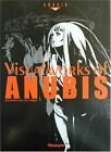 Zone of Enders Visual Works of Anubis art book