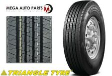 1 Triangle TR685 225/70R19.5 128/126L All Position Steer Truck/Bus Tires