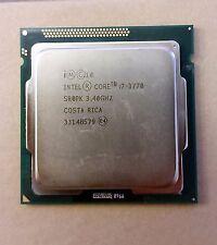 Intel Core i7-3770 3.4 GHz Processor LGA1155