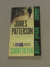 Private: Count to Ten : A Private Novel by James Patterson and Ashwin Sanghi