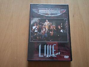 Doobie Brothers - Live in Concert   (NEU/OVP)    ---DVD---     FSK:0