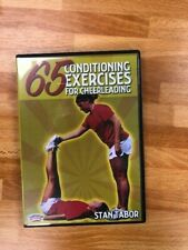 Stan Tabor: 65 Conditioning Exercises for Cheerleading