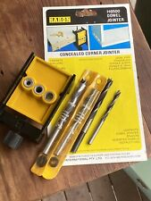 Haron H6500 Dowel Jointer Jig Unused! Free Postage
