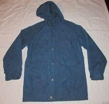 VINTAGE WOOLRICH Mountain PARKA Men's Medium 60/40 Cotton Nylon Jacket