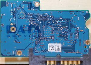 """PCB PF00062TS0248_ Toshiba 500 gb DT01ACA050 1 Tb DT01ACA100 HDD 3.5"""" 0A90377"""