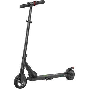 Megawheels Elektroroller Faltbar E-Scooter 250W 23km/h 5Ah Elektro Roller