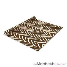 Chocolate ZEBRA Print Contact Paper Shelf Liner 30 Sq. Ft. Macbeth Collection
