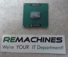 Intel Pentium M 750 1.86GHz Laptop CPU Processor SL7S9 TESTED FREE SHIPPING