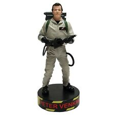 "GHOSTBUSTERS - Peter Venkman 7"" Talking Premium Motion Statue (Factory) #NEW"