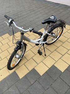 fahrrad 20 zoll gebraucht