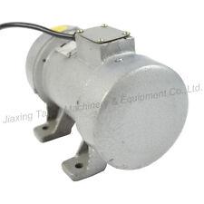 Vibrator motor 220V/50HZ vibrateur à béton pour béton table vibrante béton -