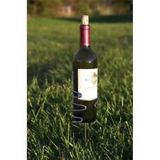 Picnic Plus Psm-161 Handy Holder Wine Bottle - 1- Silver