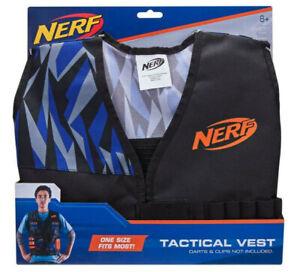 GENUINE NERF ELITE Tactical Vest NERF Accessories NEW - FREE POST