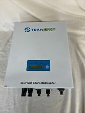 Trannergy PVI1300TL 1.3KW PV Inverter  Solar PV Inverter 1300 Watts