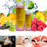 23 Flavored Food Grade Warming Massage Oil Feels Smells Delicious Lotion Lube E