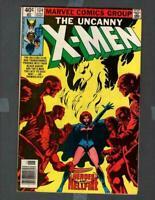 Uncanny X-Men #134, FN- 5.5, 1st Appearance Dark Phoenix