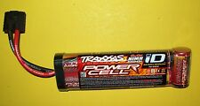 Traxxas 7 Cell 8.4 Volt 3000 mAh iD Auto Battery Identification New #2923X Slash