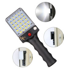 COB LED Magnetic Work Light Car Garage Mechanic Home Rechargeable Torch Lamp CHZ