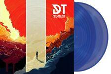 Dark Tranquillity - Moment (2LP+CD, Clear Blue Vinyl, LTD To 200 Numb Copies)