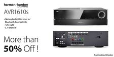Harman/Kardon AVR1610S 5.1 AVR Receiver + Bluetooth
