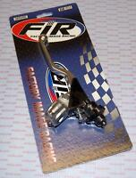 NEW CLUTCH LEVER & BRACKET PERCH AND QUICK ADJUSTER MX ENDURO CR YZ RM KX