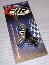 CLUTCH LEVER WITH BRACKET PERCH WITH QUICK ADJUSTER MX ENDURO CR YZ RM KX