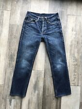 "Mens Ted Baker Distressed Look Jeans Waist 30"" Leg 27"""