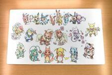 N584# Free Mat Bag Pokemon Trading Card Game Playmat Bulbasaur Ivysaur Venusaur