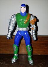 Marvel X-men Mutant Genesis Series X-Cutioner Action Figure Toy Biz 1995 Vintage