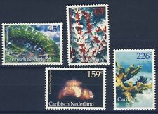 CARIBISCH NED. 2011  SERIE ++ KORALEN CORALS  ++  MNH POSTFRIS **