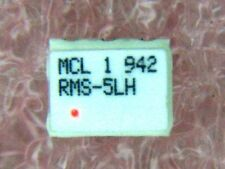 Mini Circuits 10-1500MHz Level 10 Freq Mixer RMS-5LH
