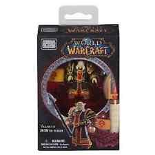 Mega Bloks World of Warcraft Valoren Figure