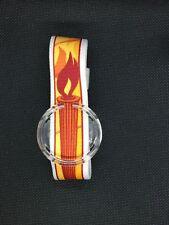 PoP SWATCH 30 mm strap genuine original watch correa bands cinturino 1986