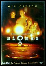 Dvd : SIGNES (Mel GIBSON)