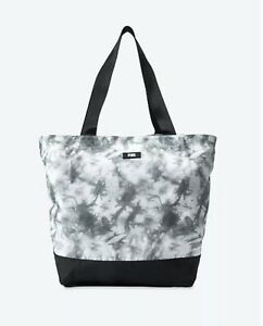 New In Package PINK Victoria's Secret Tie-dye Tote Shoulder Bag