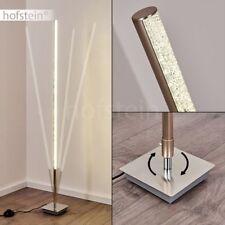verstellbare LED Wohn Schlaf Zimmer Beleuchtung Steh Leuchten Boden Stand Lampen