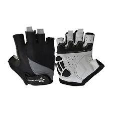 RockBros Bike Cycling Gel Half Finger Gloves Short Finger Outdoor Sport Gloves