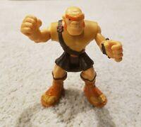 Imaginext Ogre Warrior 2005 Action Figure Mattel Fisher Price AS IS
