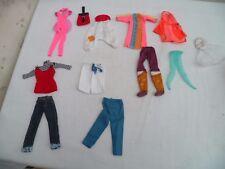 Barbie Vintage vêtements tenue divers