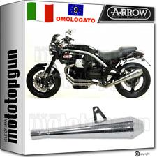 ARROW SCARICO OMOLOGATO PRO-RACING SATINATO MOTO GUZZI GRISO 1100 2011 11