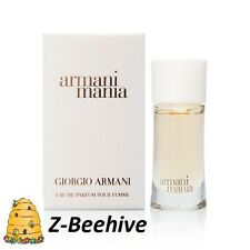 Giorgio Armani Mania Eau de Parfum Splash 0.14 oz. New in Box Perfume