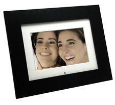 "Pandigital 7"" LCD Digital Picture Photo Frame Black PI7056AWB"