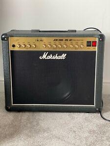 Marshall JCM 2000 DSL401 amp UNUSED