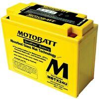 Motobatt Battery For Kawasaki All Models All Years