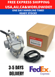 GENUINE BRAND HONDA 1999-2005 TRX90 TRX 90 CARBURETOR ASSEMBLY -FREE SHIP