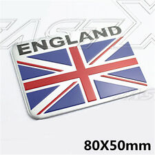 3D Flag Sticker the Union Jack GB london england UK britain british Decals Car