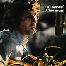 Bert Jansch - LA Turnaround - Reissue (NEW VINYL LP)