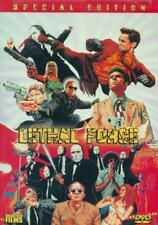 Lethal Force (DVD)