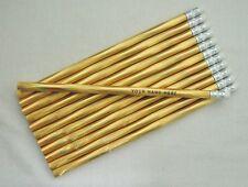 "24 Glitzy ""Spiral Holgraphic""  Personalized Pencils"