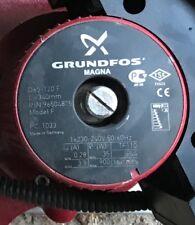 GRUNDFOS Magna Upe (D) 65-120 POMPA A VELOCITà VARIABILE HEAD 240V 96499919 #1164